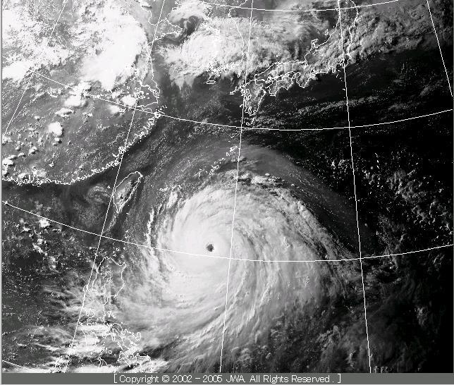 台風 台風は低気圧の一種 台風のというのは、地球上で発生する低気圧の一種です... Welcom